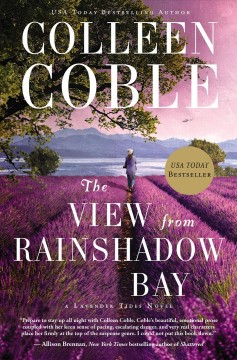 The view from Rainshadow Bay cover image