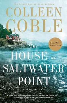 The house at Saltwater Point cover image