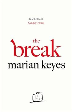 The break cover image
