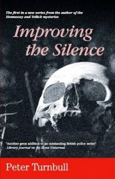 Improving the silence cover image