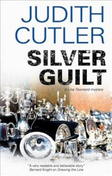 Silver guilt cover image