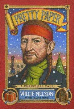 Pretty paper : a Christmas tale cover image