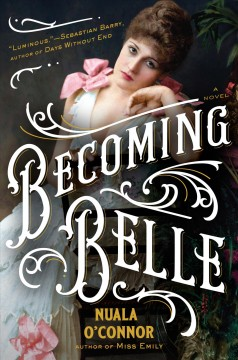 Becoming Belle cover image