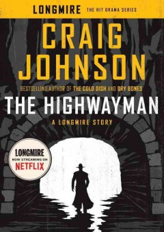 The highwayman cover image
