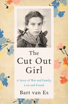 The cut out girl : a story of war and family, lost and found cover image