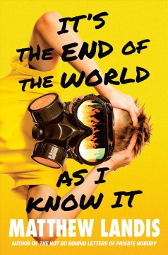 It's the end of the world as I know it cover image