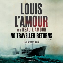 No traveller returns cover image