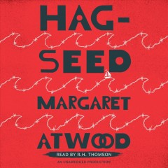 Hag-seed cover image