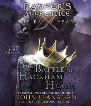 The battle of Hackham Heath cover image