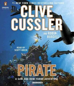 Pirate cover image