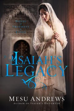 Isaiah's legacy cover image
