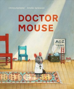 Doctor Mouse cover image