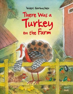 There Was a Turkey on the Farm cover image