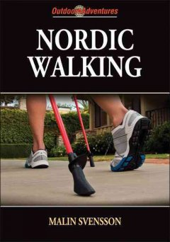 Nordic walking cover image