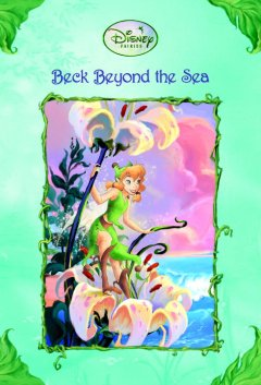 Beck beyond the sea cover image