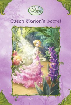Queen Clarion's secret cover image