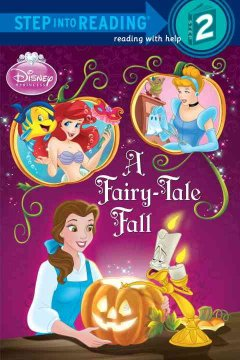 A fairy-tale fall cover image