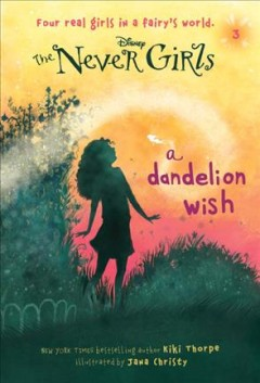 A dandelion wish cover image