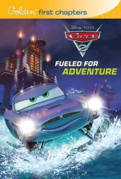 Fueled for adventure cover image