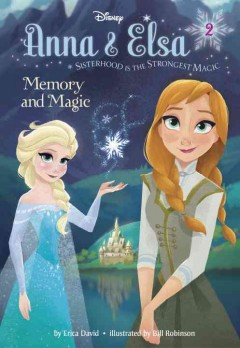 Memory and magic cover image