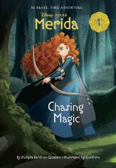 Chasing magic cover image