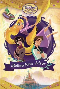 Before ever after cover image