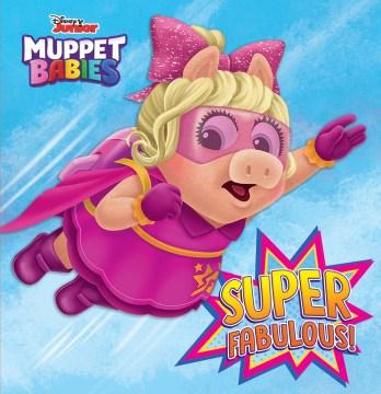 Super Fabulous! cover image