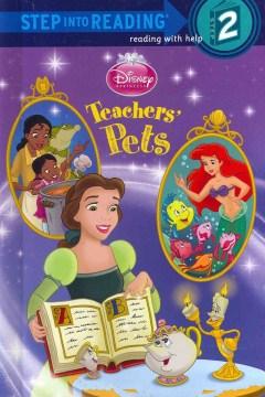 Teachers' pets cover image