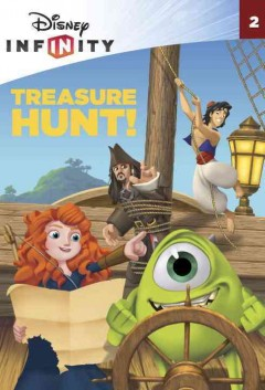 Treasure hunt! cover image