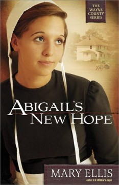 Abigail's new hope cover image
