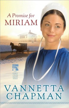 A promise for Miriam cover image