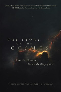 The story of the cosmos cover image