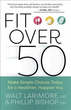 Fit over 50 cover image