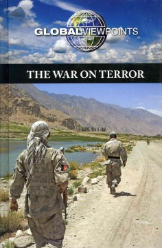 The war on terror cover image