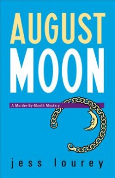 August moon cover image