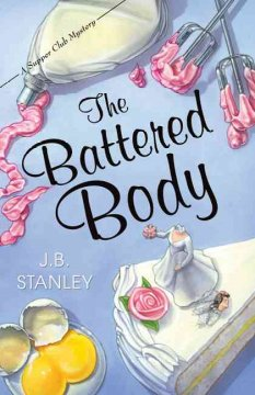 Battered body cover image