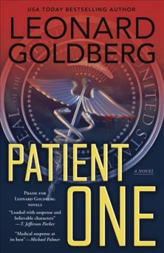 Patient one cover image