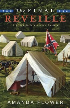 The final reveille cover image