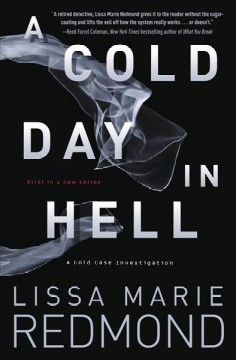 A cold day in hell cover image