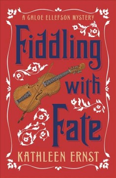 Fiddling with fate cover image