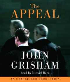 The appeal cover image