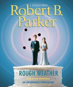 Rough weather cover image