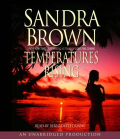 Temperatures rising cover image