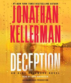 Deception cover image