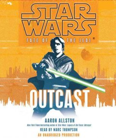 Outcast cover image