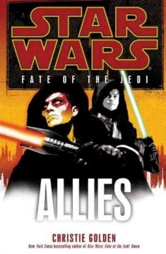 Allies cover image
