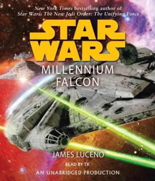 Millennium Falcon cover image