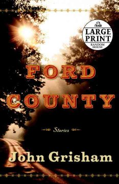 Ford County stories cover image
