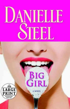 Big girl cover image