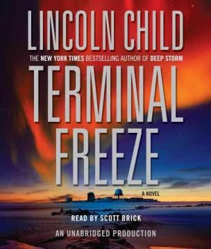 Terminal freeze cover image